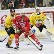 Vienna Capitals blicken auf erfolgreiche Saison zurück
