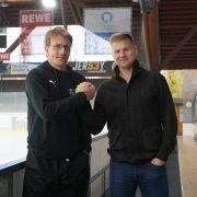 Bayreuth: Konstanz auf der Trainerbank