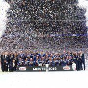 Die Eishockey Liga im Überblick