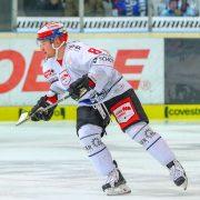 DEG verpflichtet einen ligaerprobten Stürmer aus Schwenningen und gibt eine Vertragsauflösung bekannt
