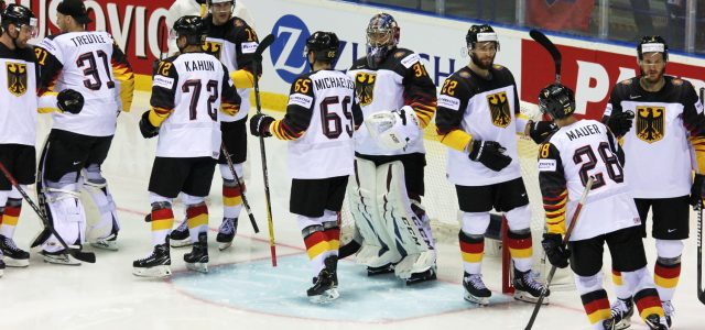 IIHF Eishockey-Weltmeisterschaft 2019 – eine Zusammenfassung