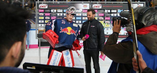 11 Millionen Zuschauer sehen Eishockey bei MagentaSport