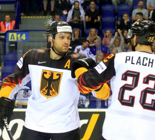 """NHL sendet positives Olympia-Signal – Reindl und Schaidnagel sprechen von """"sehr guter Nachricht"""" – Draisaitl: """"Das wäre das Größte für mich"""""""