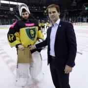 AHL: Ritten verliert 168. Derby gegen Pustertal mit 1:2-Toren im Penaltyschießen