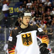 Detroit Red Wings bestätigen Abstellung von Moritz Seider zur U20-WM