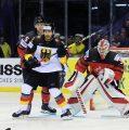 Kanada ist eine Nummer zu groß, Deutsche Serie reißt beim 1:8 gegen Kanada