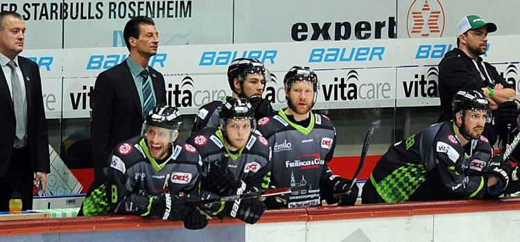 2:5 und 3:6-Niederlagen für U16-Nationalmannschaft in Vierumäki