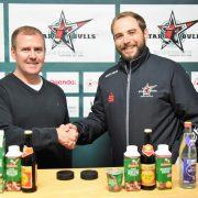 Starbulls Rosenheim haben einen Nachfolger für Trainer Manuel Kofler gefunden