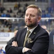 Fredrik Söderström neuer Headcoach in Olten
