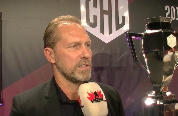 Für die Augsburger Panther beginnt das Abenteuer Champions League bei Luleå Hockey