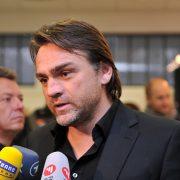 Disziplinarausschuss: DEL hat einen Nachfolger für Tino Boos gefunden