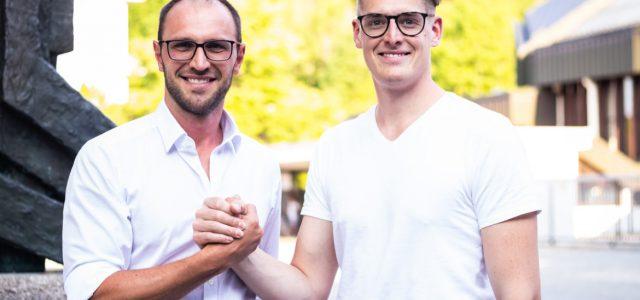 EVF kann mit Andreas Jorde neuen hauptamtlichen Nachwuchstrainer präsentieren