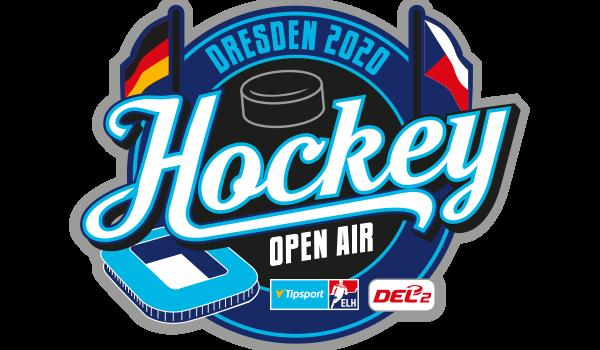 Hockey Open Air: Bullyzeiten festgelegt