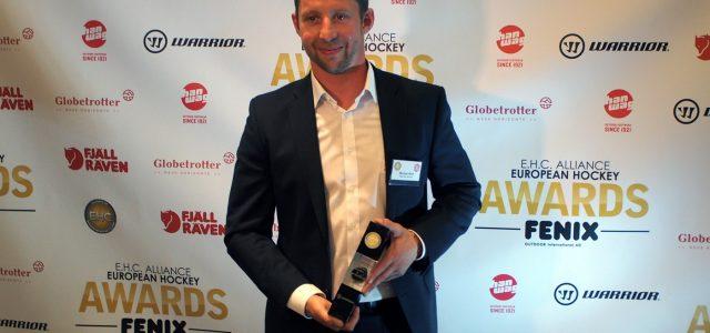 Große Auszeichnung für Michael Wolf