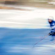 Nach dem Spiel ist vor dem Spiel – keine Sommerpause für Eishockeyspieler