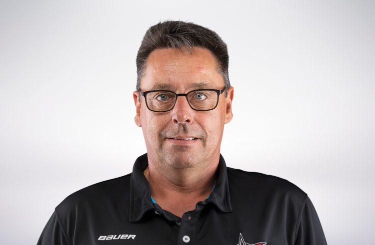 Ingo Dieckmann neuer Organisatorischer Leiter Sport