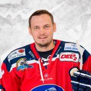 Starbulls verpflichten Angreifer Dimitri Litesov