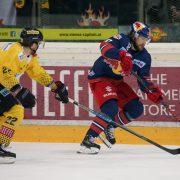 Vienna Capitals: Zwei weitere Österreicher bleiben im Team