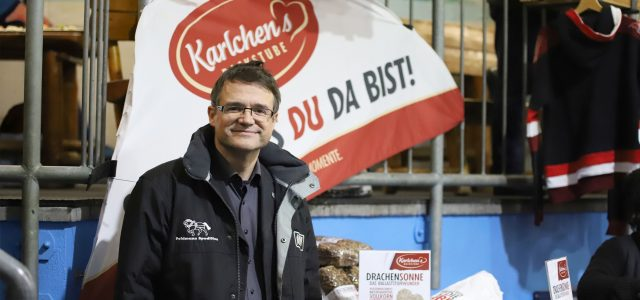 """Herfords Klubboss Johann: """"Die Bilanz von Jeff und Tobias ist einfach überragend!"""""""
