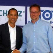 Schwenninger Wild Wings stellen ihren neuen Geschäftsführer vor