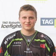 Icefighters binden Top-Scorer Herklotz für zwei weitere Jahre