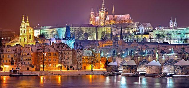 Ein JGA in Tschechien