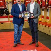 Internationales Teilnehmerfeld: swb Bremerhaven präsentiert ein Turnier das Aufmerksamkeit verdient