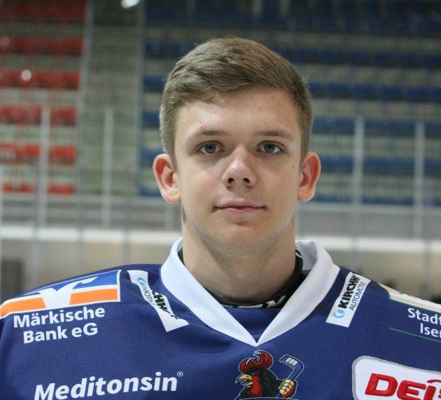 Die nächste Station: Jonas Neffin erhält Förderlizenz für Herner EV