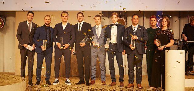 Swiss Ice Hockey Awards 2019: Das sind die Gewinner
