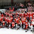 """EC Bad Nauheim gewinnt das """"DEL2-Turnier am Gysenberg"""" in Herne"""