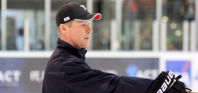 """Kölns neuer Headcoach Mike Stewart: """"Es wird Zeit, wieder an die Arbeit zu gehen"""""""