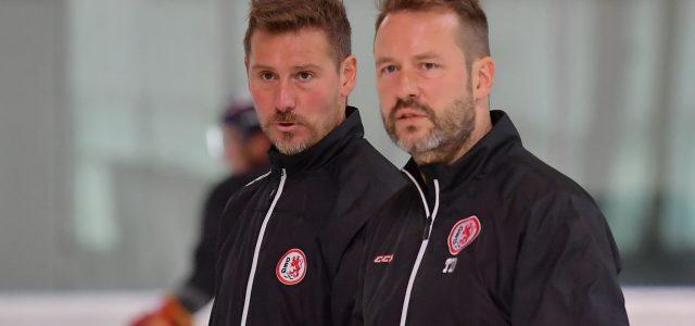 DEG erweitert Trainerteam: Dieser Schwede soll das Goalie-Duo Niederberger / Hane auf Top-Niveau bringen