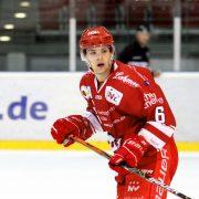 """U19-Nationalspieler soll in Herne erste Schritte im """"Männerhockey"""" machen"""