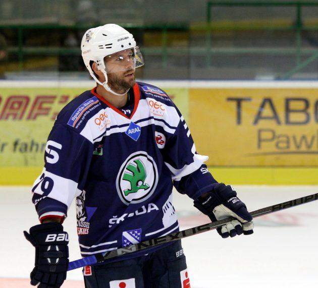 """Mario Scalzo: """"Eishockey liegt bei uns in der Familie"""""""