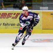 Mark Ledlin verlässt die Kassel Huskies