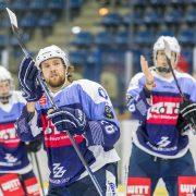Maximilian Deichstetter geht in seine zweite Saison bei den Blue Devils