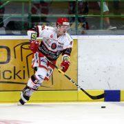 Patrick Klöpper verlässt die Eispiraten