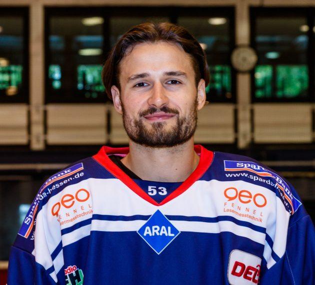 """Kassels Neuzugang Spencer Humphries: """"Spiele so dynamisch, wie mich die Mannschaft gerade braucht"""""""