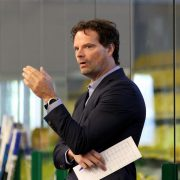 Tim Kehler bleibt Huskies-Trainer