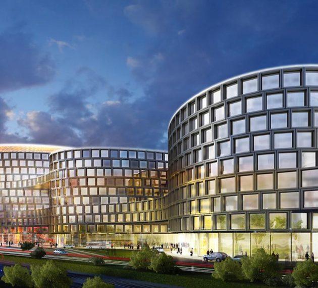 DEL2: Große Träume in Frankfurt und Bad Tölz