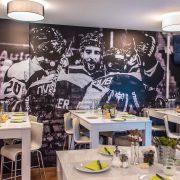 Starbulls übernehmen Gastronomie im ROFA-Stadion