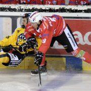 Alperia Cup: Ritten gewinnt Auftaktmatch gegen Pustertal mit 5:2-Toren