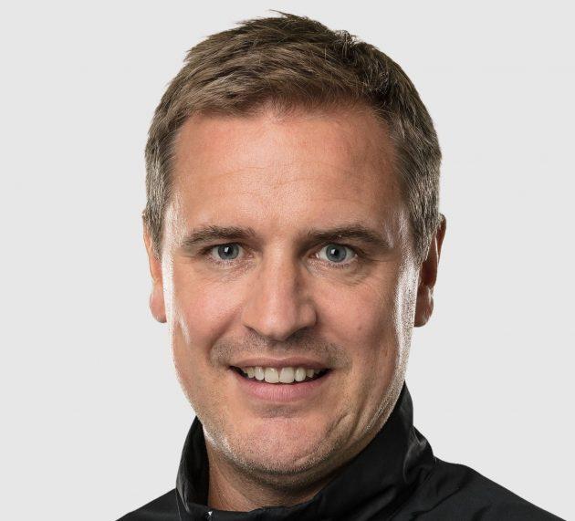 """EV Zug-Headcoach Dan Tangnes im Gespräch: """"Wir sind auf dem richtigen Weg!"""""""