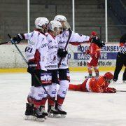 Düsseldorfer EG startet mit Niederlage in die DNL-Saison