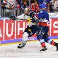 Red Bulls nach 7:2-Sieg in Mannheim Tabellenführer