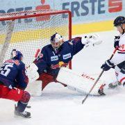 Red Bulls feiern klaren Heimsieg gegen Bratislava