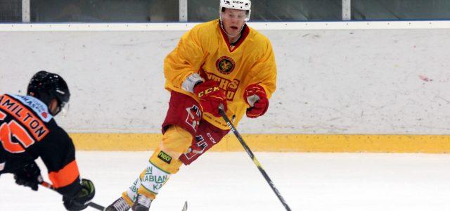 Viktor Alm neuer Torhütertrainer der Tigers – Pesonen wechselt in die KHL