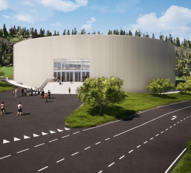 EC Bregenzerwald: Start frei für Wälderhalle mit Diskothek