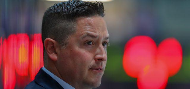 Iserlohn Roosters: Trainer O´Leary greift vor dem Wolfsburg-Spiel zu ungewöhnlicher Maßnahme