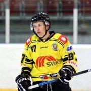Matyas Kovacs zurück beim HEV